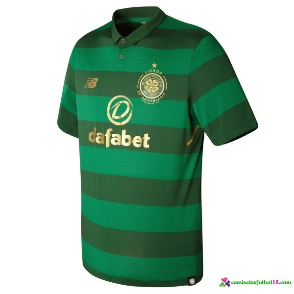 Camiseta 2ª Kit Celtic 2017 2018